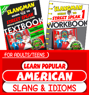American Business Slang & Jargon
