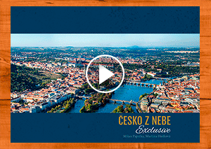 Česko z nebe Exclusive