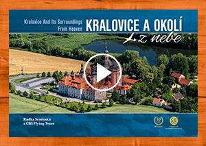 Prolistujte online Kralovice a okolí z nebe