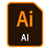 Šablóna Adobe Illustrátor