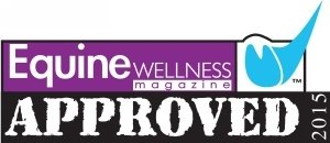 Winter Stable Blend in an Equine Wellness Magazine Approved Product