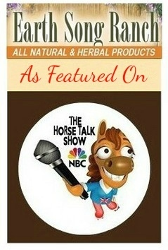 Listen to Jessica Lynn's interview on NBC's The Horse Talk Radio with Louisa Barton, where she discusses nutrition and herbal worming