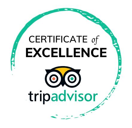 Quinta Sanguinhal certificado excelencia tripadvisor enoturismo