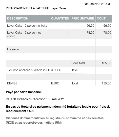 Click & collect Lille 2