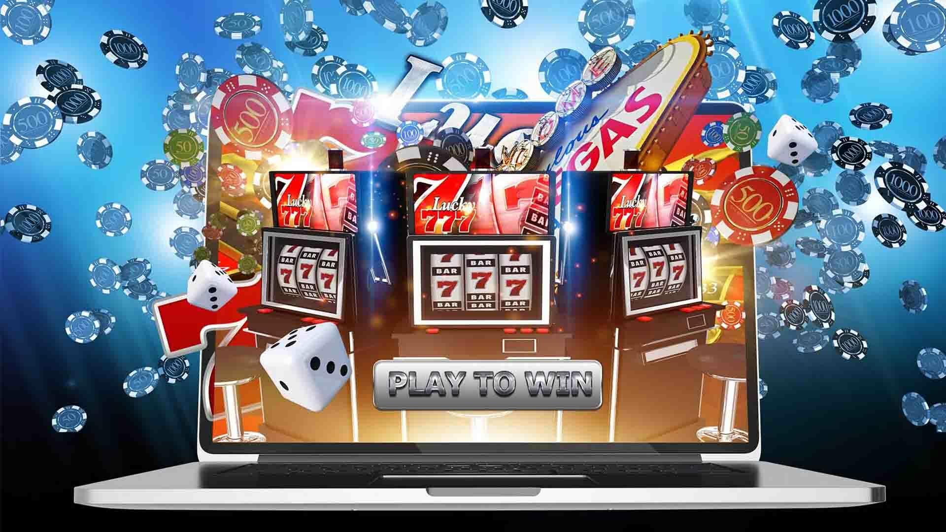 Keuntungan Bermain Judi Slot Online Menggunakan Android