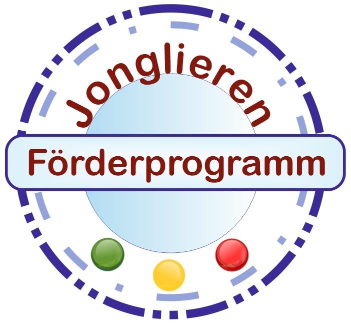 Förderprogramm Jonglieren für Sportvereine