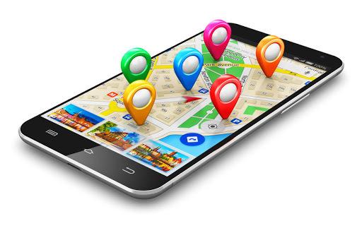 Smartwatch KIDS - Indicateur GPS et tracing géolocalisé
