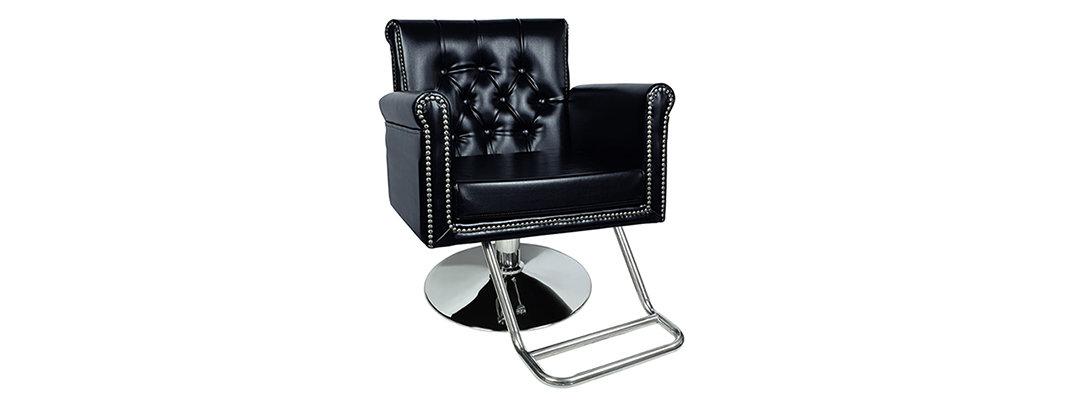 Кресла на круглой базе