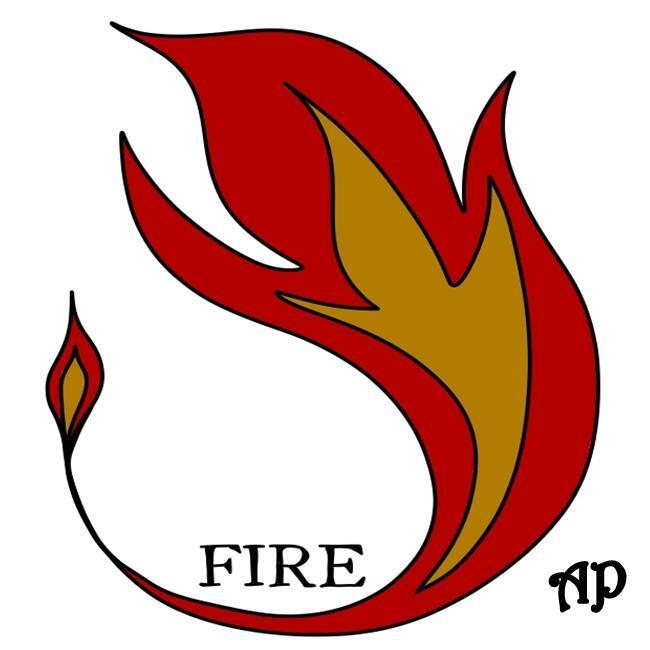 Fire Aether Patch