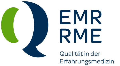 Anerkannter Lehrgang; designet nach EMR-Qualitätslabel *)