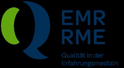 Anerkannter Weiterbildung; designet nach EMR-Qualitätslabel *)