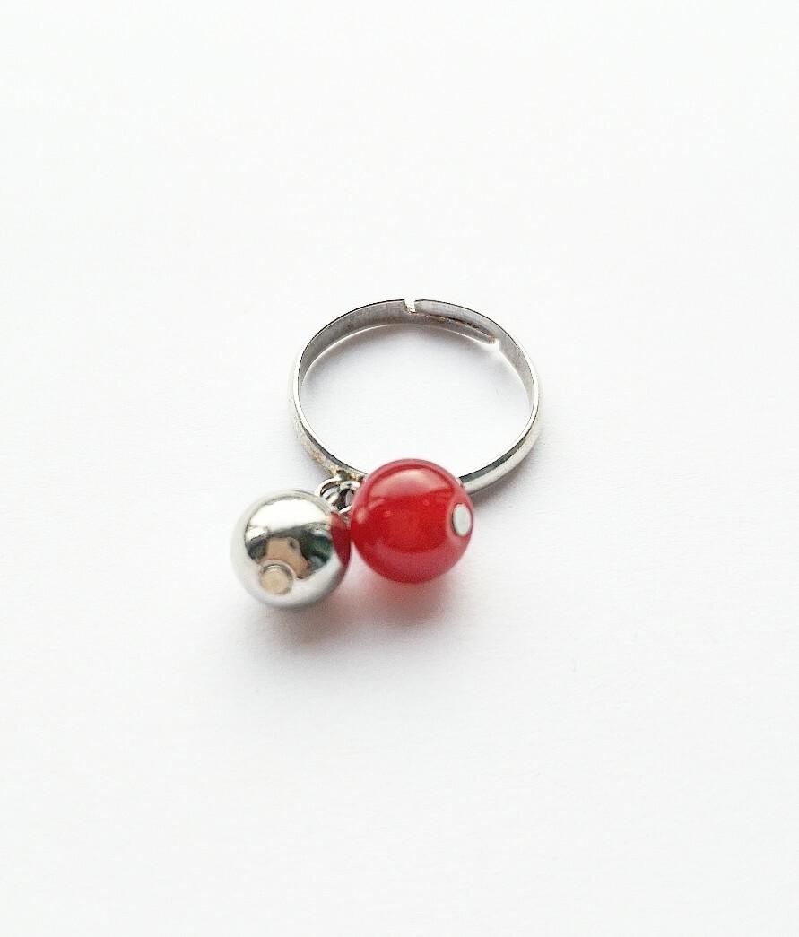 ring marinière