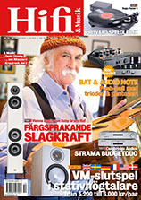 Hifi & Musik front cover