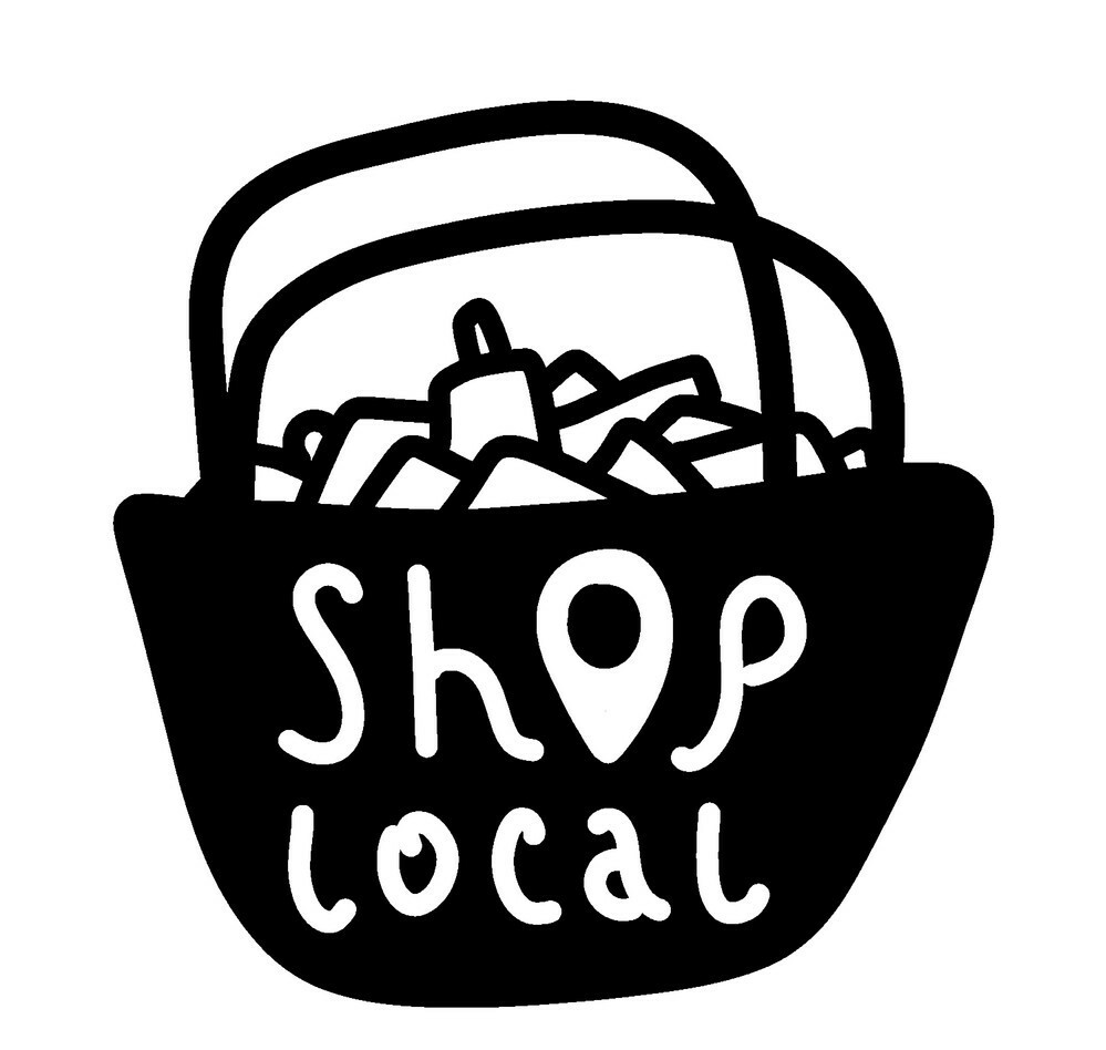 WHERE TO BUY - SHOP LOCAL