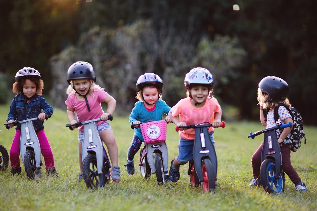 德國 FirstBIKE Balance Bike 兒童平衡單車|限量版 2213
