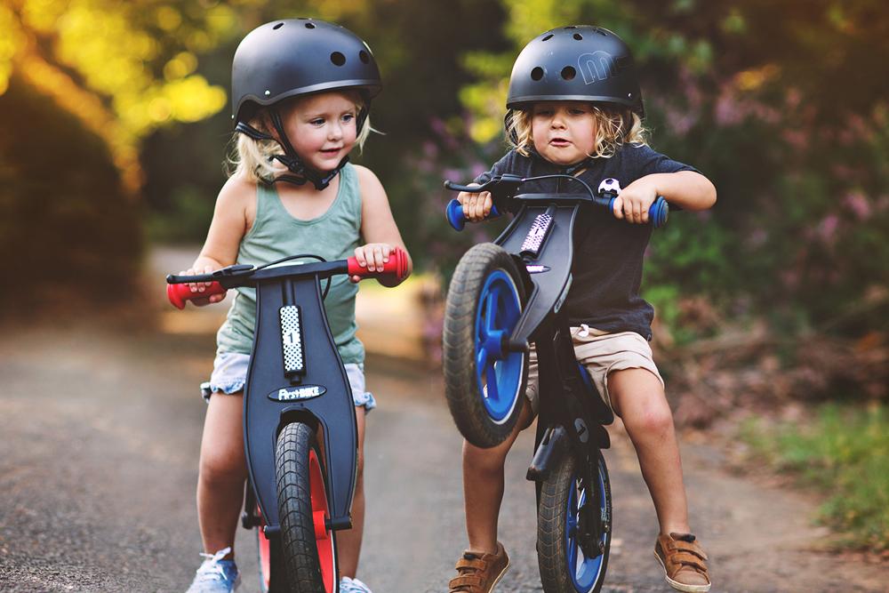 德國 FirstBIKE Balance Bike 兒童平衡單車|限量版 2235