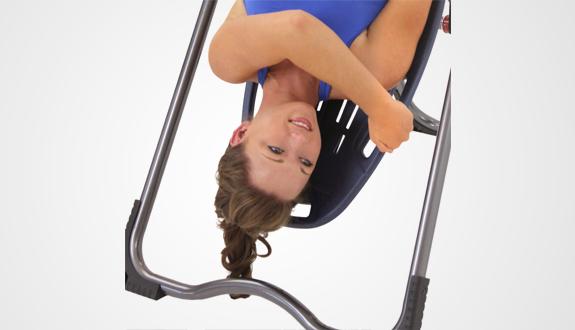 Teeter® EP-560 Inversion Table 牽引倒立機 - 用作伸展脊椎及軟組織,對身體進行牽引的工具
