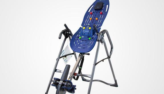 Teeter® EP-960 LTD Inversion Table 牽引倒立機 - 用作伸展脊椎及軟組織,對身體進行牽引的工具