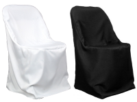 Black Folding Chair Rentals Black Chairs for Rent