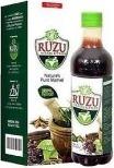 ruzu herbal bitters logo