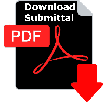 Download Corrugated Cleanout Submittal