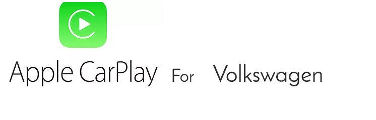 Detalhes sobre Volkswagen Touareg 7P Apple CarPlay & Android Auto retrofit  Kit para as 850- mostrar título no original