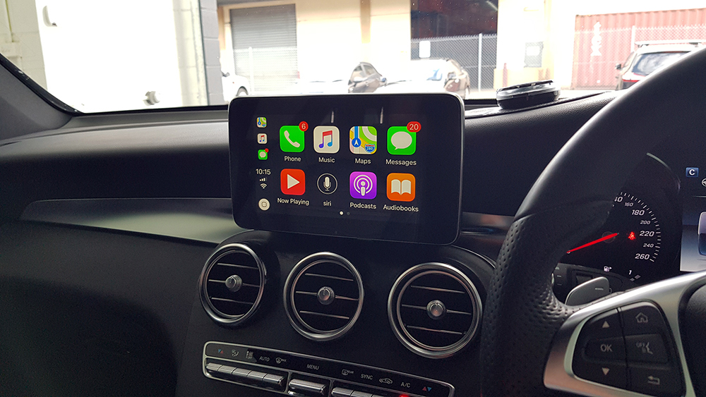 audi a4 b8 3g mmi mirrorlink airplay carplay android. Black Bedroom Furniture Sets. Home Design Ideas