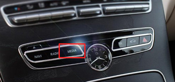 Details about Mercedes GLC Class NTG5 Audio 20 / COMAND Integrated Apple  CarPlay Upgrade