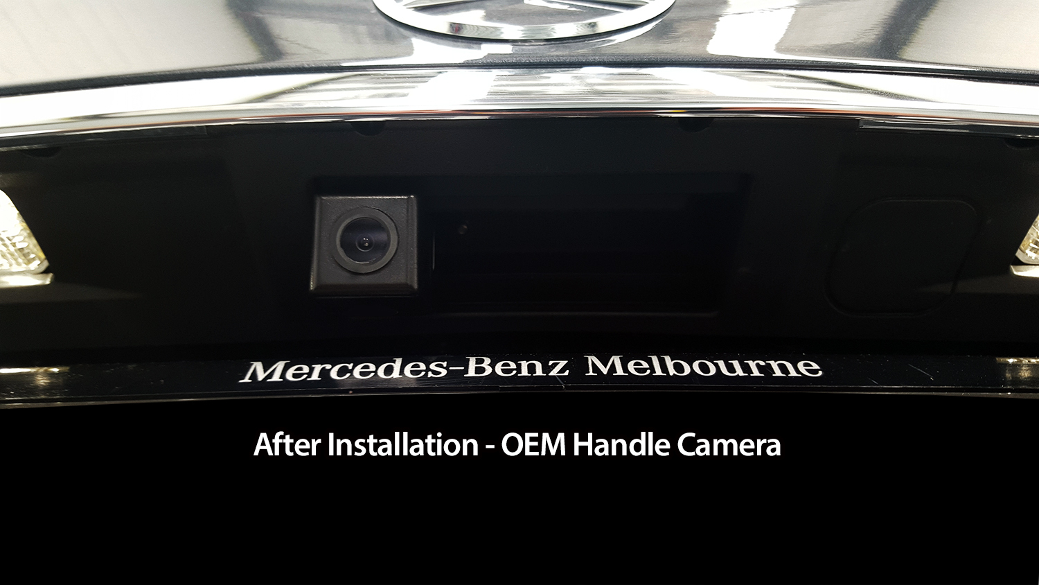 2011 2015 mercedes benz face lifted w204 c class factory for Mercedes benz c300 sound system