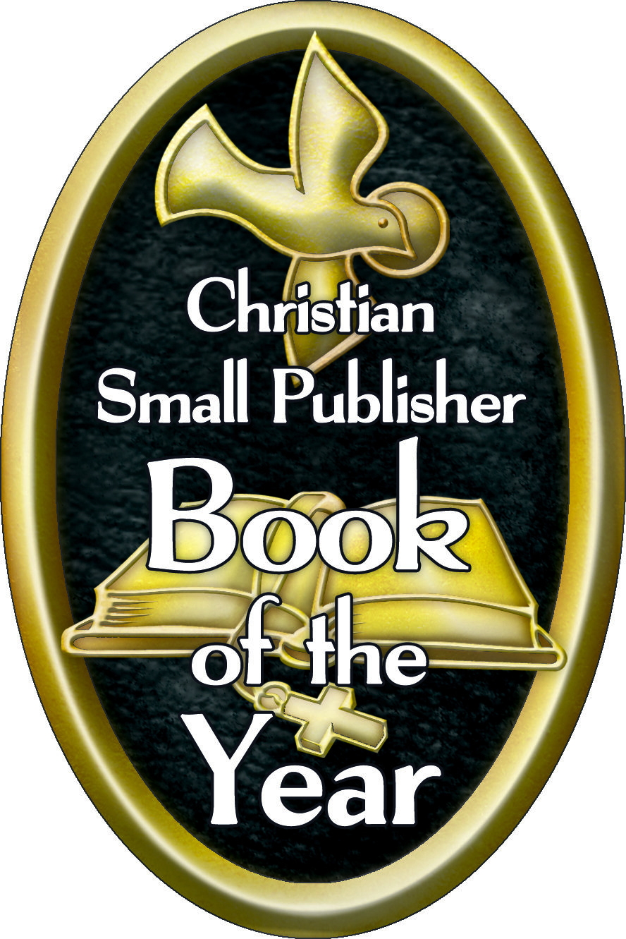 Christian Small Publisher 2017 Book of the Year Award