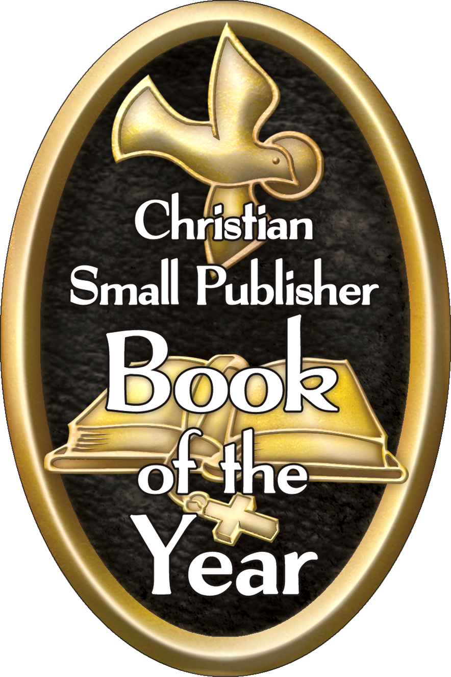 2017 Christian Small Publisher Book of the Year