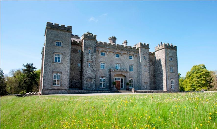 Slane Castle Ireland