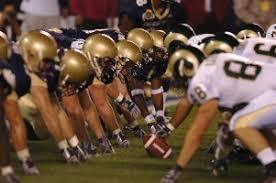Notre Dame Navy