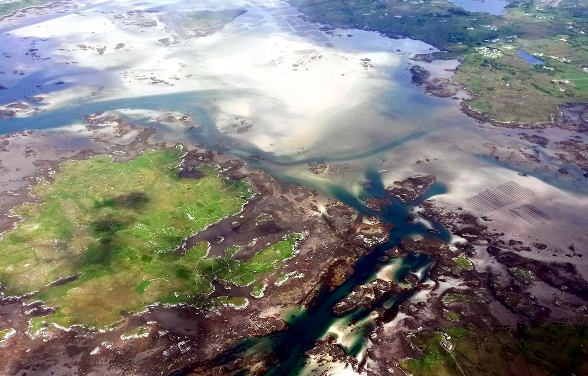 Ariel Ireland