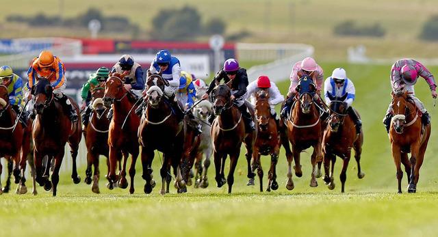 Horse Racing in Ireland