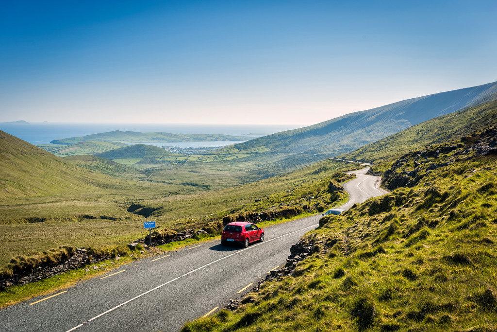 Self Drive Ireland