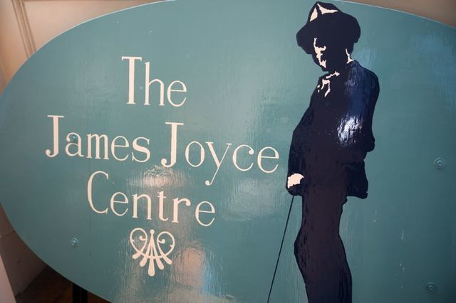 James Joyce Centre, Dublin