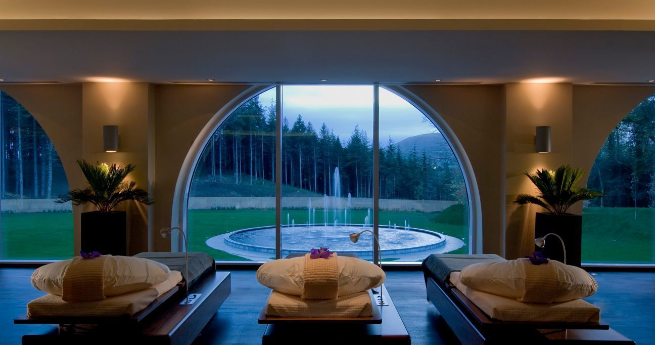 Ritz Carlton Co. Wicklow