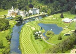 Adare Manor & Golf Course