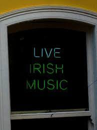 Live Irish Music