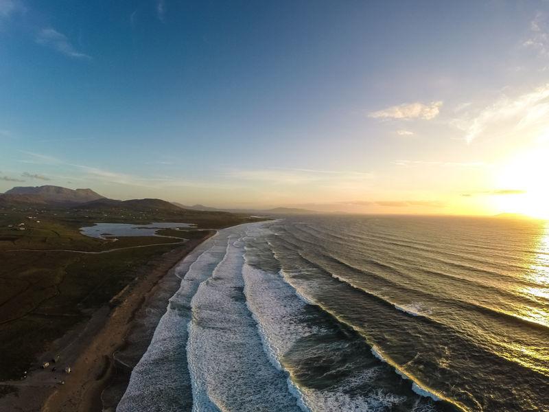 The West of Ireland