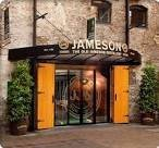 Jameson Distillery, Dublin. Ireland