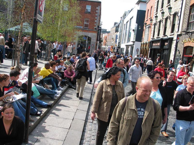 Dublin Fun