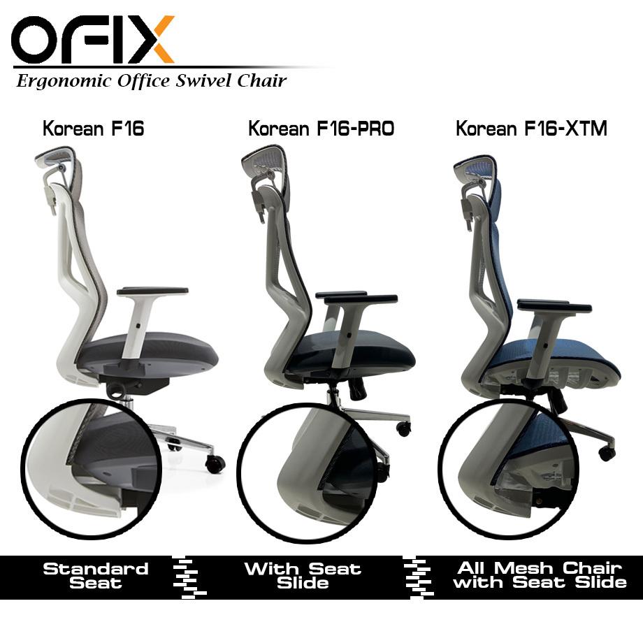 Ofix Korean F16 XTM