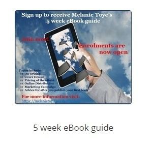 5 week eBook guide