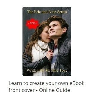 Learn to create your own eBook front cover - Online Guide