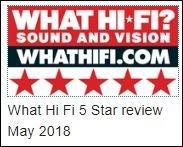 What Hifi P1 Plus review