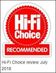 Hifi Choice P1Plus