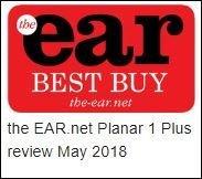 EAR P1 Plus