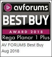 AV Forums P1 Plus